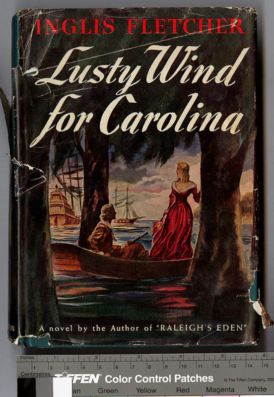Lusty Wind for Carolina